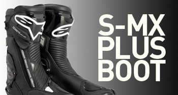 Alpinestars S-MX Plus Boot