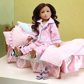 A Girls' Best Friend: Apparel & Dolls