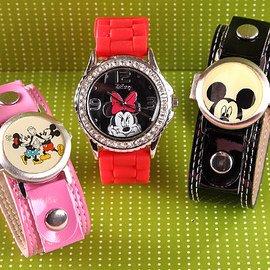 Disney Watches