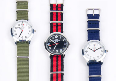 Shop Hemingway Watches & Accessories