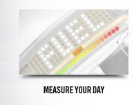 MEASURE YOUR DAY