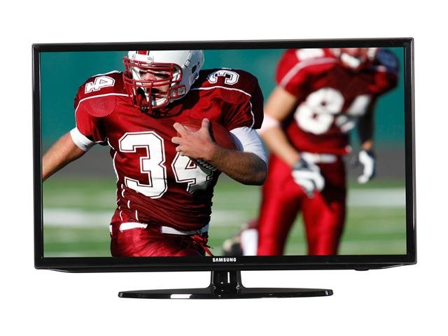 Samsung 32-Inch Class (31.5 Inch Diag.) 1080p 60Hz LED-LCD Smart TV UN32EH5300F