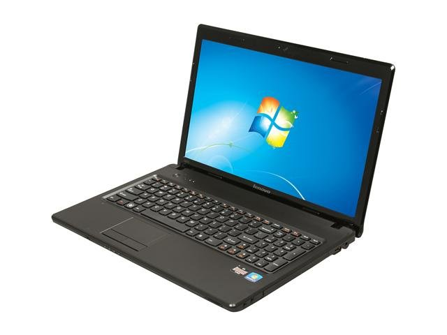 lenovo G575 (43835GU) Notebook AMD Dual-Core Processor E-450(1.65GHz) 15.6