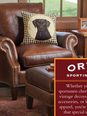 Orvis Sporting GIfts