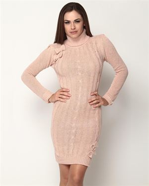 Say What? Knit Sweater Dress $19