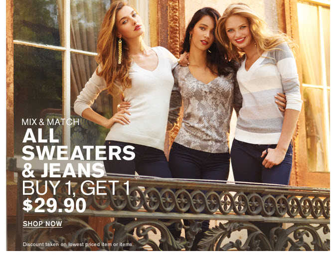 Shop Women's Mix & Match