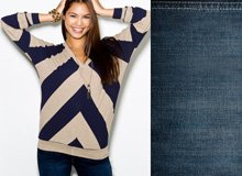 The Timeless Duo Jeans & Tees