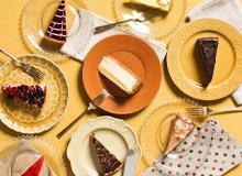 Brooklyn Cheesecake & Bittersweet Pastries