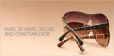 Marc By Marc Jacobs & Christian Dior
