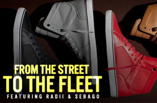 From the Street to the Fleet