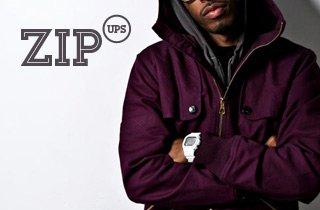 Zip-Ups