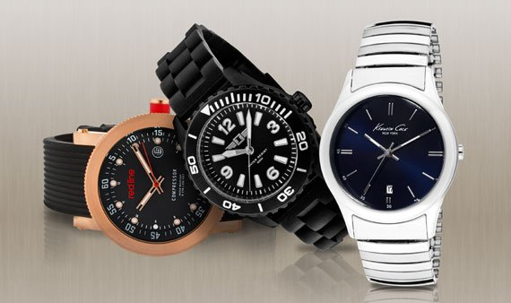 Time to Save: Watches Under $99  - Visit Event