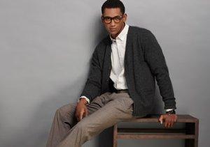 Sartorial Simplicity: Blazers & Pants