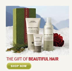 the gift of beautiful hair.  shop now