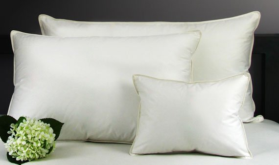 Luxury Bedding by Cozy Down - Visit Event