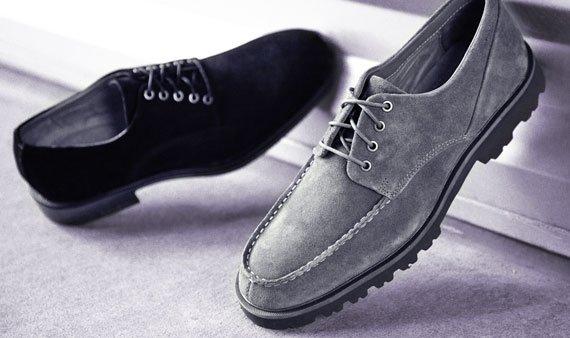 Calvin Klein Footwear     - Visit Event