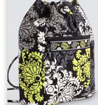 Backsack in Baroque