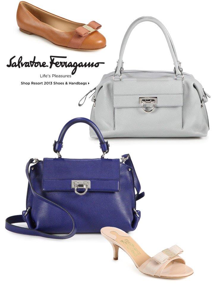 Shop Resort 2013 Shoes & Handbags