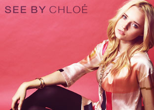 See By Chloe Women's Apparel