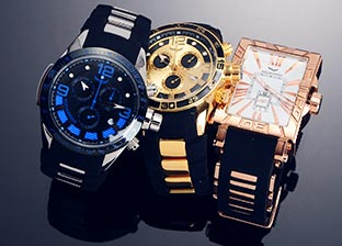 Aquaswiss Watches