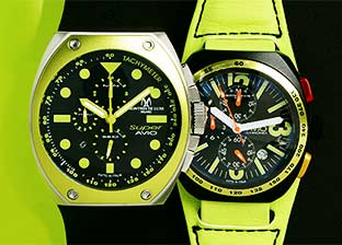 Montres De Luxe Milano Watches