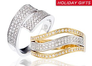 Orphelia Luxury Gold & Diamond Jewelry