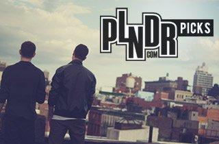 PLNDR Picks