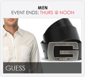 GUESS - Mens