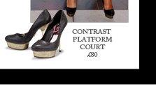 Contrast Platform Court