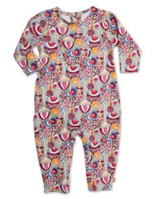 Baby Girls' Bodysuits