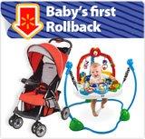 Baby Rollbacks
