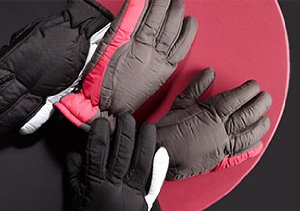 Olympia Ski Gloves