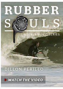 Rubber Souls - Weekly Video Series - Dillon Perillo - Watch
