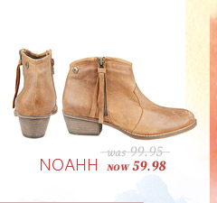 NOAHH