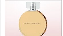 Advance Order Available  --  New Dennis Basso Fragrance