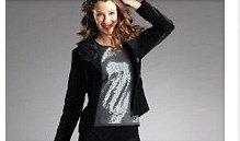 Holiday Dressing  --  Joan Rivers' Fashion Picks