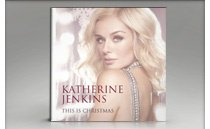 First Look! Katherine Jenkins  --  Her First Christmas CD
