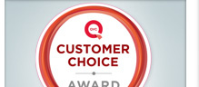 Customer Choice Beauty Award Winners  --  Shop the prized products