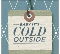 Baby, It's Cold Outside   --  24 hours of cozy essentials & gift ideas from food to linens, apparel to boots Preview the event now