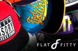 Flat Fitty