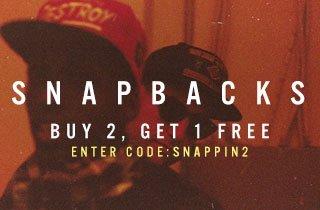 Snapbacks