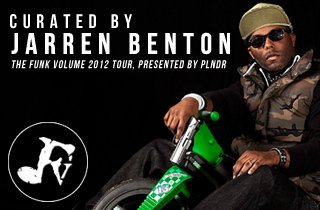 Curated by Jarren Benton