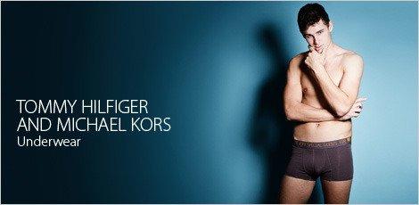 Tommy, Michael Kors Underwear