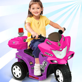 Kid Motorz