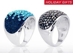 Fuzion Crystal Jewelry