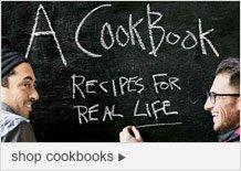 shop cookbooks