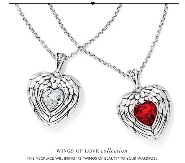 Wings of Love collection