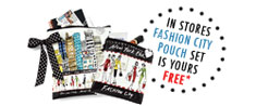 Fashion City Promotion