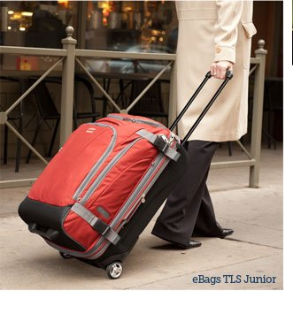 Shop eBags TLS Junior