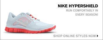 Women's Nike Shield Shoes